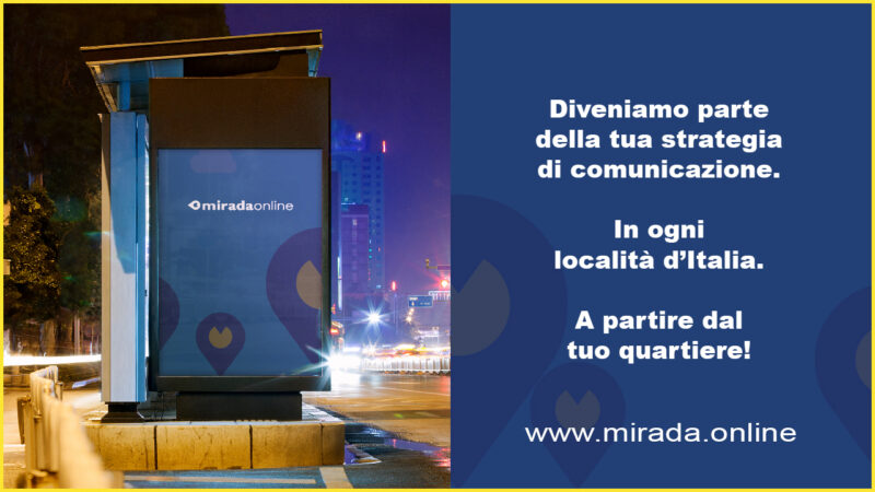 MiradaOnline e strategia